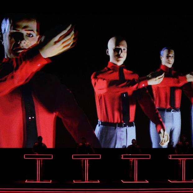 Organisers of the Latitude Festival have revealed German electronic music pioneers Kraftwerk as the headline act