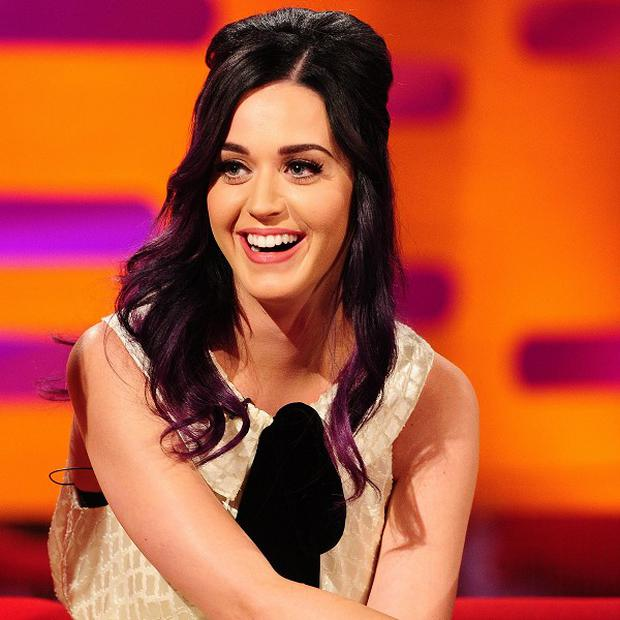 Has Katy Perry split from John Mayer?