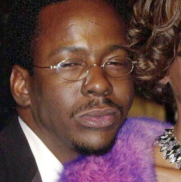 Singer Bobby Brown is starting a 55 days prison term after surrendering to authorities in Los Angeles