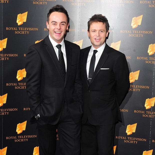 Ant and Dec's latest dressing up prank involved One Direction