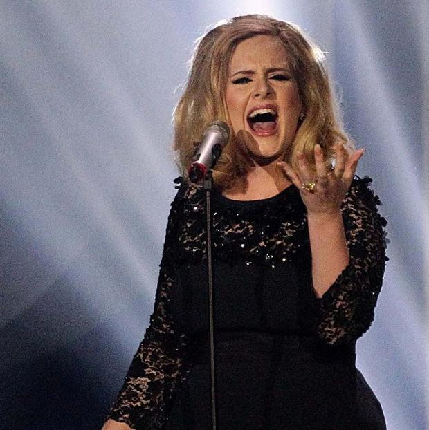 Adele has yet to start work on a new album, according to one of her past collaborators