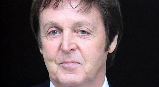 Sir Paul McCartney wanted to give Yesterday an electronica twist