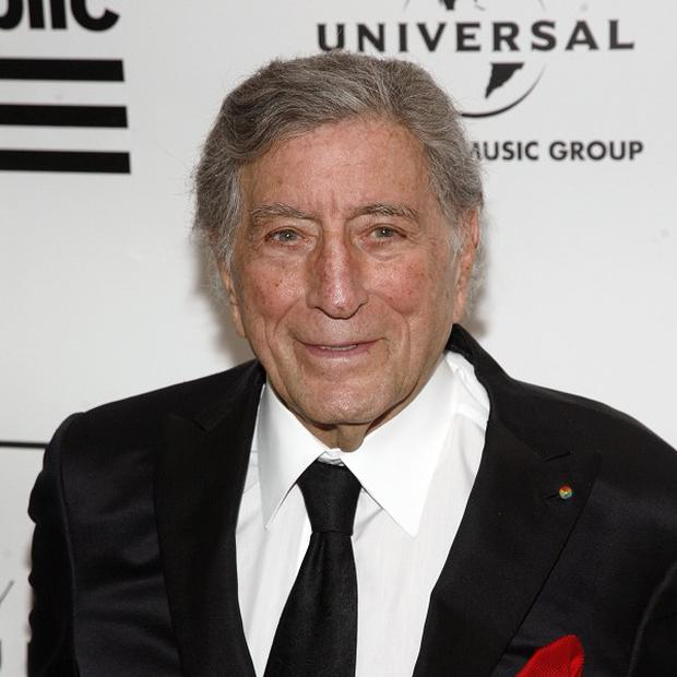 Tony Bennett can't wait to work with Lady Gaga on his next album