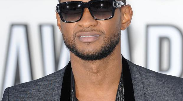 Usher will help induct Quincy Jones into the Rock and Roll Hall of Fame