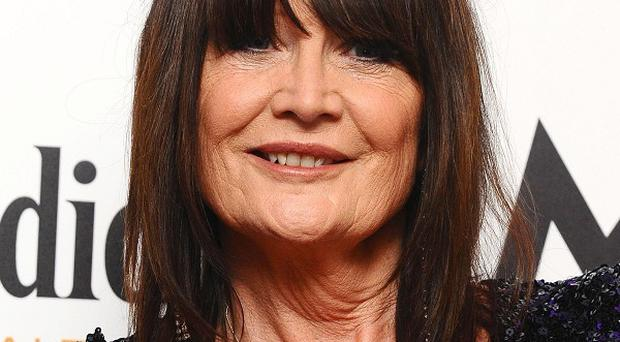 Sandie Shaw is not happy with the current state of the music industry