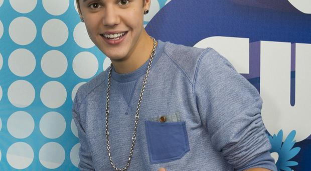 Teenage pop star Justin Bieber has never been far from the headlines in recent months