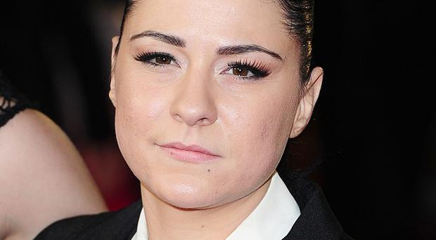 Lucy Spraggan has signed a record deal