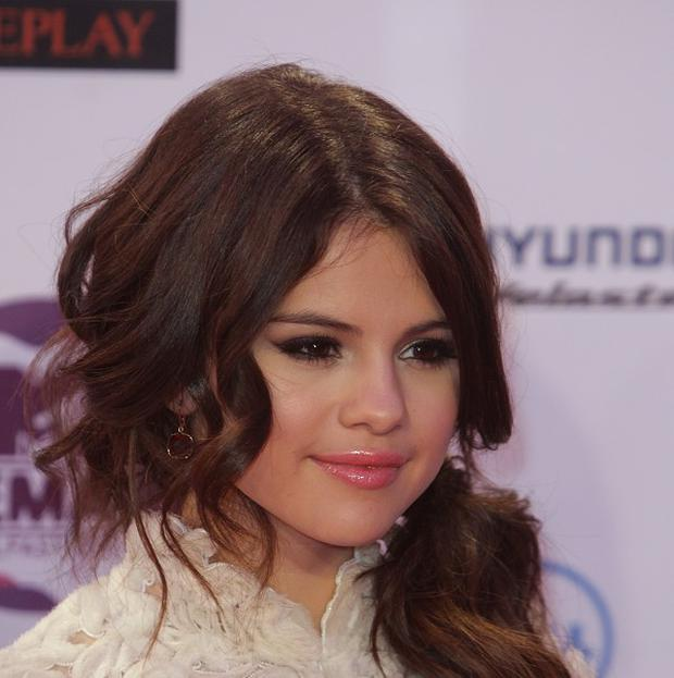 Selena Gomez will be performing at the MTV bash