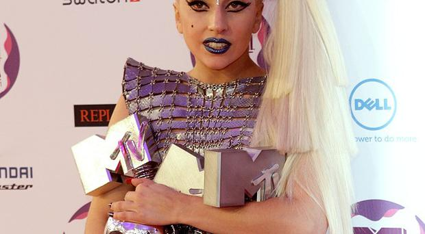 Lady Gaga is reportedly set for a birthday tea party