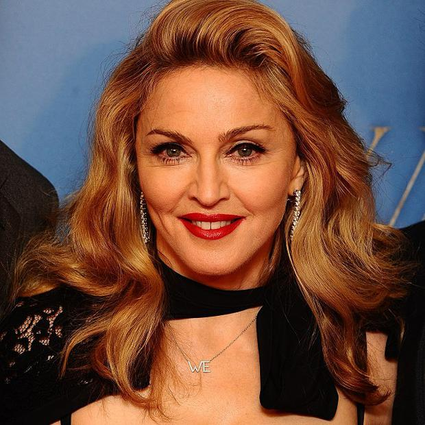 Madonna has funded several community schools in Malawi
