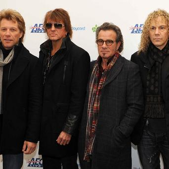 Richie Sambora will miss the current leg of Bon Jovi's tour