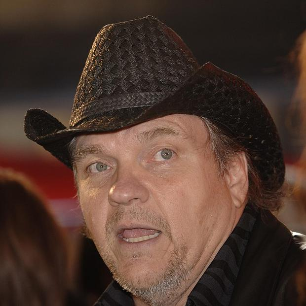 Meat Loaf says he wants to stop touring