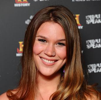 Two men have been convicted of hatching a plot to murder Joss Stone