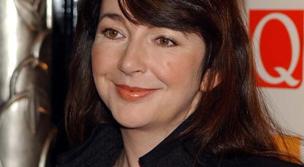 Kate Bush, who is notoriously private, did not speak to the media after being made a CBE
