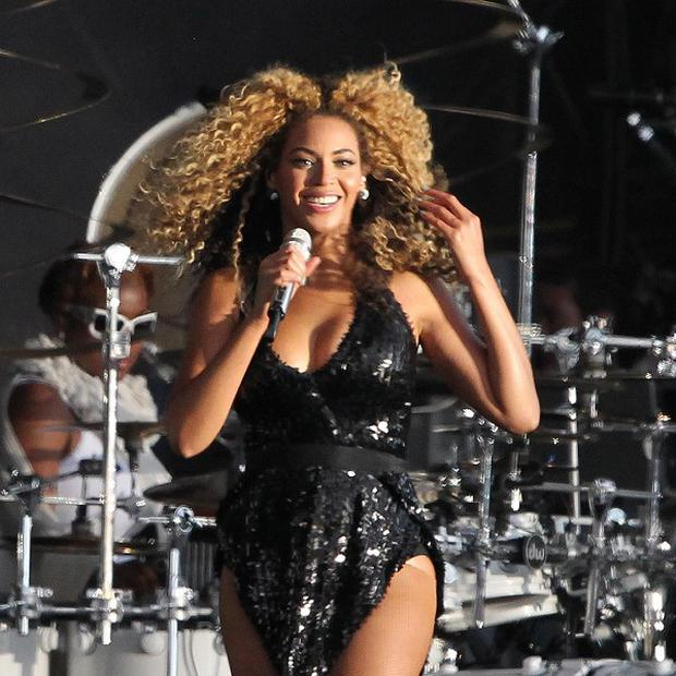 Beyonce will perform at Jay-Z's festival