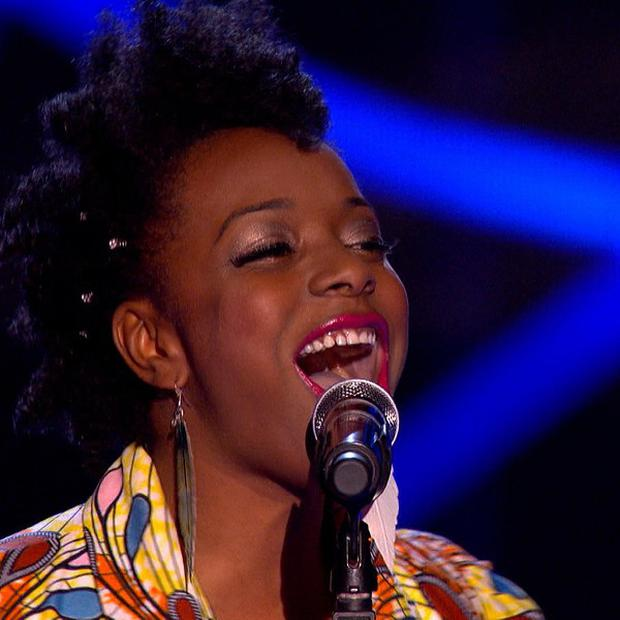 Cleo Higgins didn't want to audition for Britain's Got Talent or The X Factor