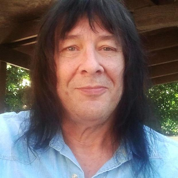 Andy Johns worked with Led Zeppelin, Van Halen and the Rolling Stones (AP/Slate PR, Penny Rosen)