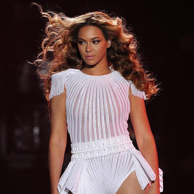 Beyonce launched her world tour in Serbia