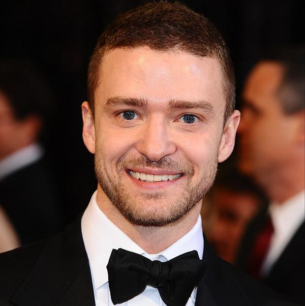 Justin Timberlake is releasing another album