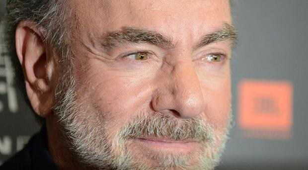 Neil Diamond said there's 'a little bit of God' in Sweet Caroline