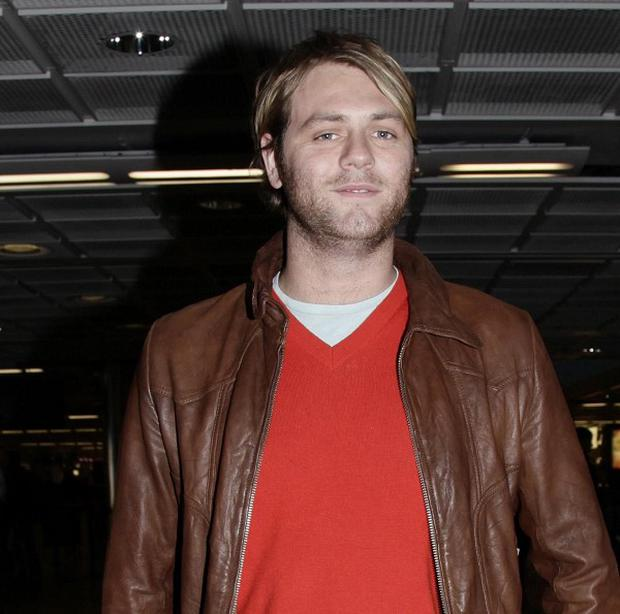 Brian McFadden has moved back to the UK after a two-year stint in Australia