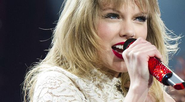 Taylor Swift is a finalist in 11 categories at the Billboard Music Awards