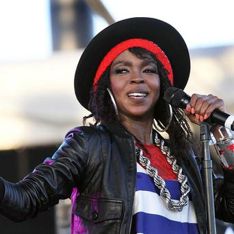 Lauryn Hill faces sentencing in New Jersey on tax evasion charges
