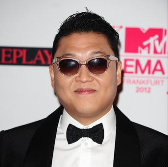 PSY's new video is another YouTube hit