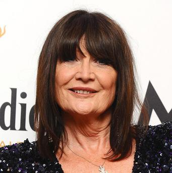Sandie Shaw revealed she and fellow singers such as Cilla Black would occasionally wear each other's underwear by mistake