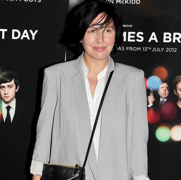 Sharleen Spiteri suffered concussion while filming her latest video