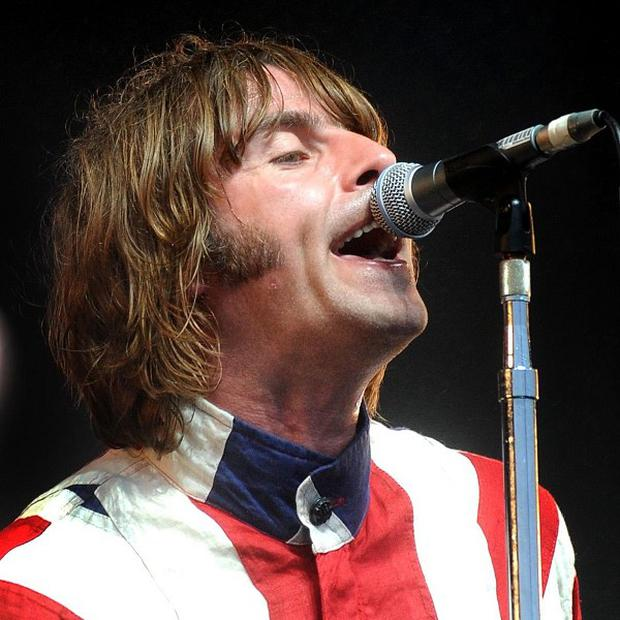 Liam Gallagher insists it will take a lot of money to persuade him to reunite with brother Noel
