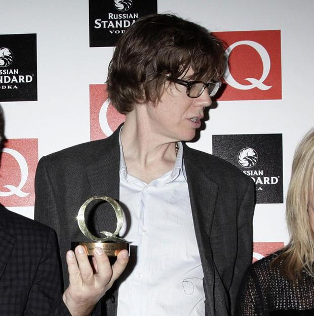 Thurston Moore has picked the line-up for the festival in the past