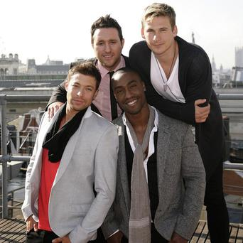 Antony Costa said the Blue members have always been friends