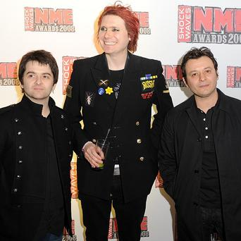 Manic Street Preachers are planning a tour Down Under