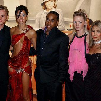 S Club 7 may reunite for the next series of The Big Reunion