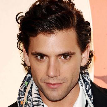 Mika will be a judge on the Italian X Factor