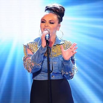 Little Mix's Jesy Nelson said working with idol Missy Elliott made her cry