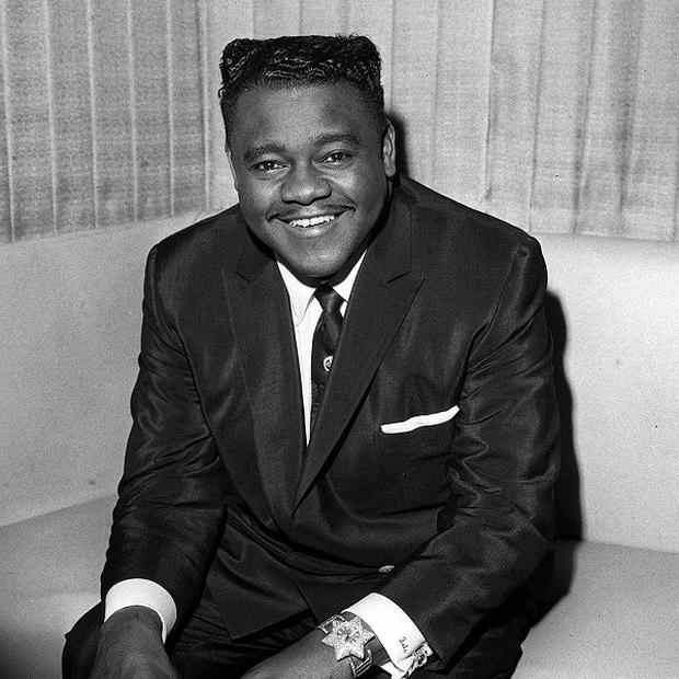 Fats Domino's piano will be part of an exhibition in New Orleans