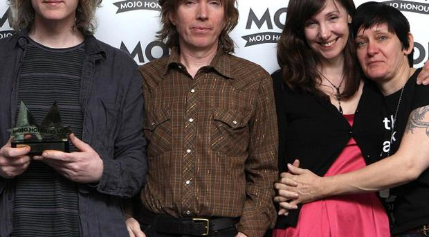 My Bloody Valentine were due to appear at the Hop Farm Music Festival which has been cancelled due to poor ticket sales
