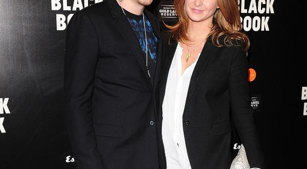 Professor Green and Millie Mackintosh are planning to get married later this year