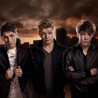 District3 said they have worked with some great people on their EP