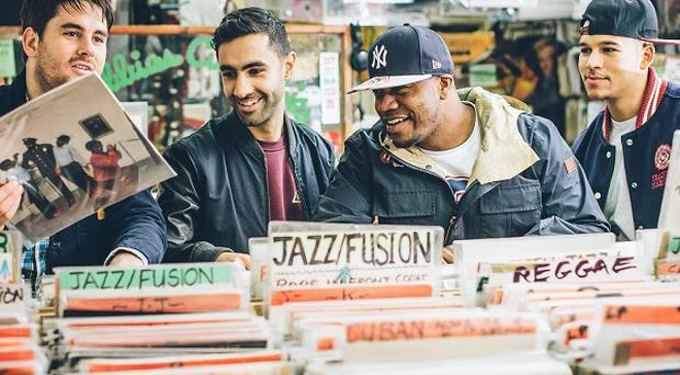 Rudimental would like to collaborate with Lauryn Hill