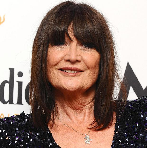 Sandie Shaw is hanging up her mic after she performs at the BEF gigs in May