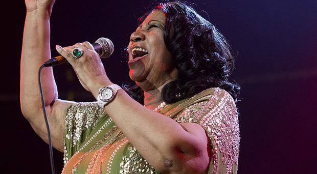 Aretha Franklin has cancelled several shows under doctor's orders
