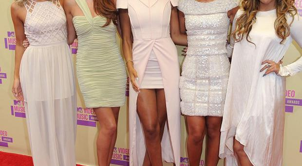 The Saturdays' show on E! is reportedly being axed