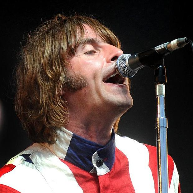 Liam Gallagher will apparently attend the Chelsea Flower Show