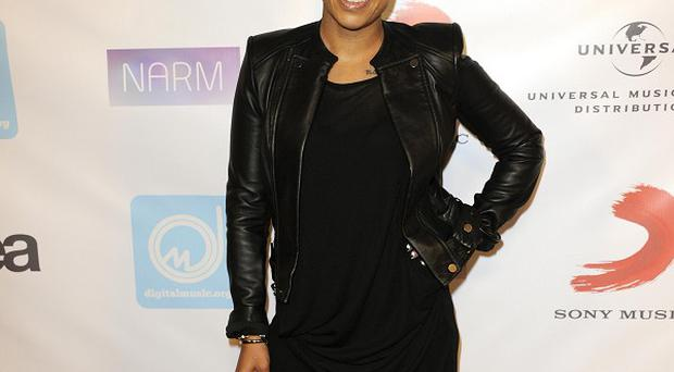 Emeli Sande has won two Ivor Novello awards