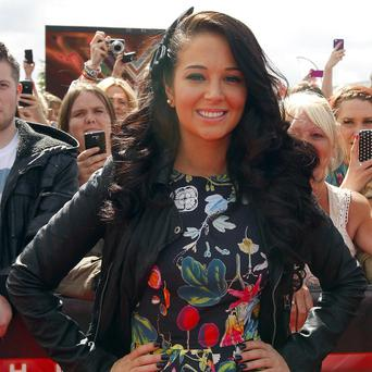 Tulisa Contostavlos has confirmed that she won't be returning to the ITV show