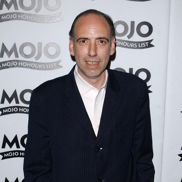 Mick Jones played lead guitar in the original line-up of The Clash