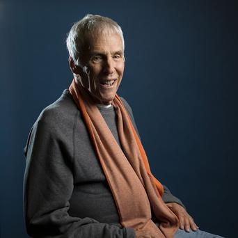 Burt Bacharach's memoir is called Anyone Who Had A Heart: My Life and Music (Scott Gries/Invision/AP)